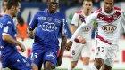 Bastia 0-0 Bordeaux - Maç Özeti (24.1.2015)