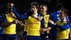Brighton 2-3  Arsenal - Maç Özeti (25.1.2015)