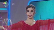 Eurovision'da Türkiye Konseptiyle Aygün Aydın
