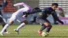 Evian 1-0 Toulouse - Maç Özeti (25.1.2015)