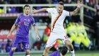 Fiorentina 1-1 Roma - Maç Özeti (25.1.2015)