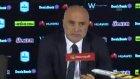 Hikmet Karaman maç sonrası konuştu