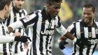 Juventus 2-0 Chievo - Maç Özeti (25.1.2015)