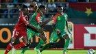Kongo 2-1 Burkina Faso - Maç Özeti (25.1.2015)