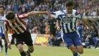 La Coruna 2-2 Granada - Maç Özeti (25.1.2015)