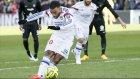 Lyon 2-0 Metz - Maç Özeti (25.1.2015)