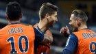 Montpellier 4-0 Nantes - Maç Özeti (24.1.2015)