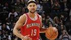 NBA'de gecenin en iyi 10 hareketi (26 Ocak)