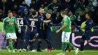 Saint Etienne 0-1 PSG - Maç Özeti (25.1.2015)