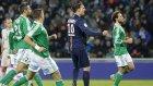 St. Etienne 0-1 PSG - Maç Özeti (25.1.2015)
