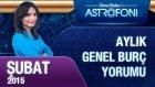 Şubat 2015 Aylık Astroloji Ve Burç Yorumu Videosu