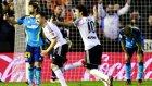 Valencia 3-1 Sevilla - Maç Özeti (25.1.2015)