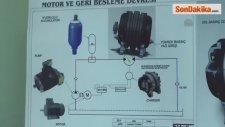Yakıtsız Motor İçin Sponsor Arıyor