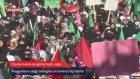 Diyarbakırda Charlie Hebdo dergisine tepki yağdı