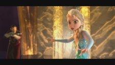 Frozen (Karlar Ülkesi) - La La La Shakira