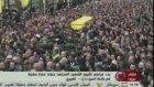 Hizbullah Liderinin Oğluna Dini Tören