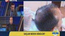 Organik Saç Ekimi Zararlımı