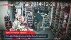 Sigara Hırsızı Yakayı Ele Verdi