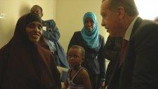 Somali-Türkiye Eğitim ve Araştırma Hastanesi'nin Açılışını Yaptı