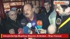Gençlerbirliği-Beşiktaş Maçının Ardından - İlhan Cavcav