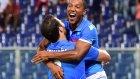 Napoli 2-1 Genoa - Maç Özeti (26.1.2015)