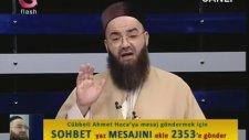 01-Cübbeli Ahmet Hoca Din Iman Islam Tanimlari Itikat Risalesi 1