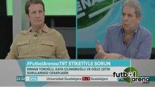 Erman Toroğlu: 'Bilic büyük artist'