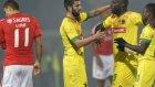 Ferreira 1-0 Benfica - Maç Özeti (26.1.2015)