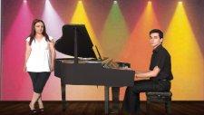 GÜLNİHAL Piyano En Güzel Vals Beste Dede Efendi Gül Nihal Ölçü Birimi Tam Ölçü Kaç Meşk Usta Eğitim
