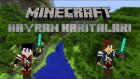 Minecraft: Hayran Haritaları - Bölüm 3 - İlk Harita Bitti!