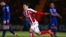 Rochdale 1-4 Stoke City - Maç Özeti (26.1.2015)