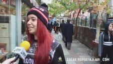 Sokak Röportajları - Zeki Erkek mi Yakışıklı Erkek mi?
