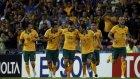 Avustralya 2-0 Birleşik Arap Emirlikleri - Maç Özeti (27.1.2015)