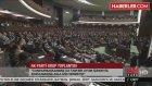 Başbakan Davutoğlu: Cumhurbaşkanıyla Uyum İçindeyiz, Kıskanmasınlar