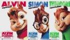 Kıraç - Talihim Yok Bahtım Kara & Alvin ve Sincaplar