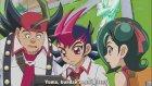 Yu-Gi-Oh Zexal 21. Bölüm Part 1 (Türkçe Altyazılı) - Çizgi Film