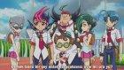 Yu-Gi-Oh Zexal 25. Bölüm Part 1 (Türkçe Altyazılı) - Çizgi Film