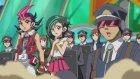 Yu-Gi-Oh Zexal 31. Bölüm Part 2 (Türkçe Altyazılı) - Çizgi Film
