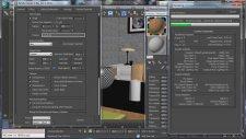 3D Max - Vray İç Mekan Render Alma - Merih DOĞAN