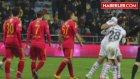 Fenerbahçe, Kayserisporla 1-1 Berabere Kaldı