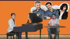 Kardeş Payı Film Müziği Dizi Jenerik Müzik Yeni 2. Sezon Bölüm Fragmanı Star Tv Televizyon Piyano