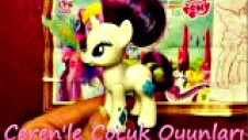 My Little Pony Rarity Bebeği