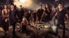The Vampire Diaries 6. Sezon 11. Bölüm Müzik -  Philip Selway - Don't Go Now