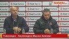 Trabzonspor - Keçiörengücü Maçının Ardından