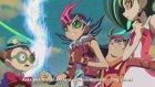 Yu-Gi-Oh Zexal 39. Bölüm Part 2 (Türkçe Altyazılı) - Çizgi Film