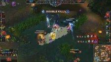 2014 Wildcard: DP vs RF - Holyphoenix 5te 5