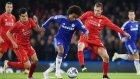 Chelsea 1-0 Liverpool - Maç Özeti (27.1.2015)
