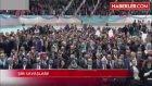 Davutoğlu, Erdoğanın Şiir Geleneğini Devam Ettiriyor
