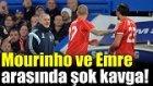 Jose Mourinho - Emre Can Kavgası