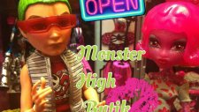 Monster High Butik (Deuce Gorgon)